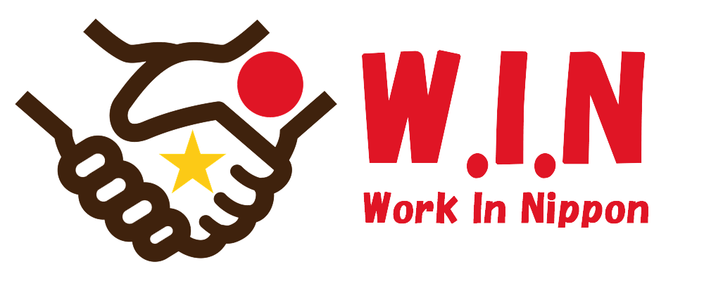 Work In Nippon- cung nhau lam viec tai Nhat Ban