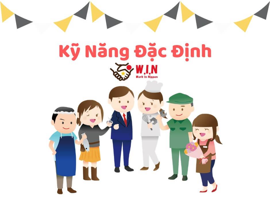 Chia se nghe nghiep ky nang dac dinh - tokuteigino - work in nippon- seminar