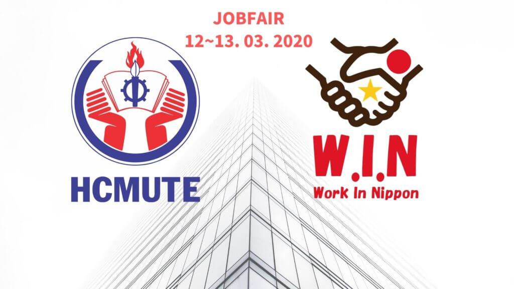 Jobfair 12~13.03.2020